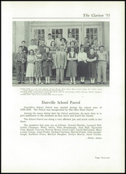 Page 45, 1953 Edition, Danville High School - Clarion Yearbook (Danville, OH) online yearbook collection