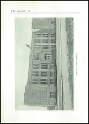 Page 8, 1953 Edition, Danville High School - Clarion Yearbook (Danville, OH) online yearbook collection