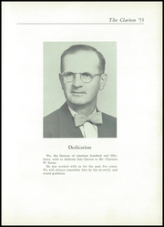 Page 9, 1953 Edition, Danville High School - Clarion Yearbook (Danville, OH) online yearbook collection