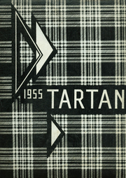 Page 1, 1955 Edition, East High School - Tartan Yearbook (Portsmouth, OH) online yearbook collection