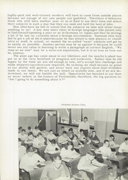 Page 9, 1955 Edition, East High School - Tartan Yearbook (Portsmouth, OH) online yearbook collection