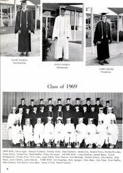 Page 12, 1969 Edition, Kyger Creek High School - Echo Yearbook (Cheshire, OH) online yearbook collection