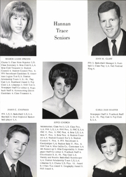 Page 15, 1969 Edition, Kyger Creek High School - Echo Yearbook (Cheshire, OH) online yearbook collection