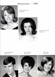 Page 9, 1969 Edition, Kyger Creek High School - Echo Yearbook (Cheshire, OH) online yearbook collection