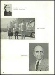 Page 12, 1960 Edition, Fort Recovery High School - Chant Yearbook (Fort Recovery, OH) online yearbook collection