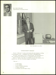 Page 14, 1960 Edition, Fort Recovery High School - Chant Yearbook (Fort Recovery, OH) online yearbook collection