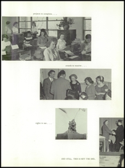 Page 9, 1960 Edition, Fort Recovery High School - Chant Yearbook (Fort Recovery, OH) online yearbook collection