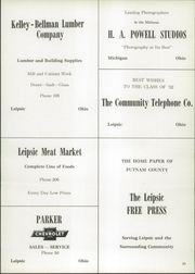 Page 12, 1952 Edition, Leipsic High School - Le Hi Yearbook (Leipsic, OH) online yearbook collection