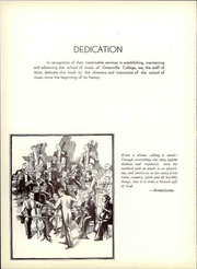 Page 10, 1934 Edition, Greenville College - Vista Yearbook (Greenville, IL) online yearbook collection