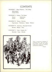 Page 12, 1934 Edition, Greenville College - Vista Yearbook (Greenville, IL) online yearbook collection