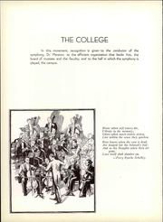 Page 14, 1934 Edition, Greenville College - Vista Yearbook (Greenville, IL) online yearbook collection