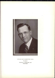 Page 17, 1934 Edition, Greenville College - Vista Yearbook (Greenville, IL) online yearbook collection