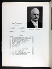 Page 14, 1941 Edition, Greenville College - Vista Yearbook (Greenville, IL) online yearbook collection