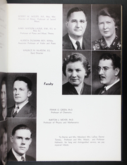 Page 17, 1941 Edition, Greenville College - Vista Yearbook (Greenville, IL) online yearbook collection