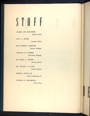 Page 10, 1942 Edition, Greenville College - Vista Yearbook (Greenville, IL) online yearbook collection