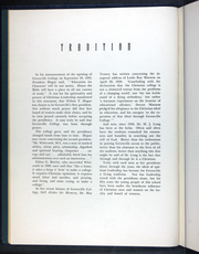 Page 14, 1942 Edition, Greenville College - Vista Yearbook (Greenville, IL) online yearbook collection