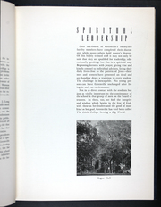 Page 15, 1942 Edition, Greenville College - Vista Yearbook (Greenville, IL) online yearbook collection