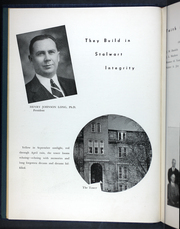 Page 16, 1942 Edition, Greenville College - Vista Yearbook (Greenville, IL) online yearbook collection