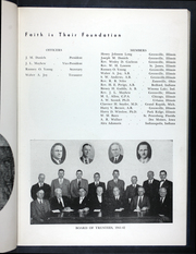 Page 17, 1942 Edition, Greenville College - Vista Yearbook (Greenville, IL) online yearbook collection