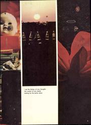 Page 15, 1969 Edition, Greenville College - Vista Yearbook (Greenville, IL) online yearbook collection