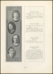 Page 15, 1923 Edition, Nelsonville High School - Saga Yearbook (Nelsonville, OH) online yearbook collection