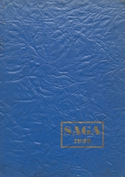 Nelsonville High School - Saga Yearbook (Nelsonville, OH) online yearbook collection, 1939 Edition, Page 1