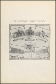 Page 12, 1942 Edition, Nelsonville High School - Saga Yearbook (Nelsonville, OH) online yearbook collection