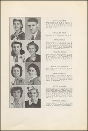 Page 17, 1942 Edition, Nelsonville High School - Saga Yearbook (Nelsonville, OH) online yearbook collection