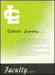 Page 13, 1953 Edition, Cathedral Latin School - Purple and Gold Yearbook (Cleveland, OH) online yearbook collection