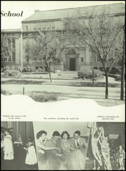 Page 7, 1953 Edition, Cathedral Latin School - Purple and Gold Yearbook (Cleveland, OH) online yearbook collection