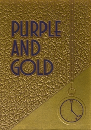 Page 1, 1954 Edition, Cathedral Latin School - Purple and Gold Yearbook (Cleveland, OH) online yearbook collection