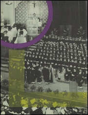 Page 12, 1956 Edition, Cathedral Latin School - Purple and Gold Yearbook (Cleveland, OH) online yearbook collection