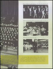 Page 13, 1956 Edition, Cathedral Latin School - Purple and Gold Yearbook (Cleveland, OH) online yearbook collection