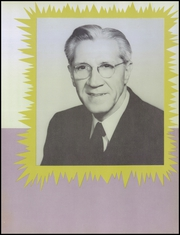 Page 15, 1956 Edition, Cathedral Latin School - Purple and Gold Yearbook (Cleveland, OH) online yearbook collection