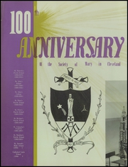 Page 8, 1956 Edition, Cathedral Latin School - Purple and Gold Yearbook (Cleveland, OH) online yearbook collection