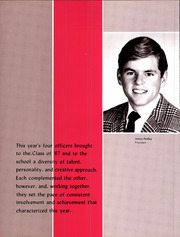 Page 14, 1967 Edition, Cathedral Latin School - Purple and Gold Yearbook (Cleveland, OH) online yearbook collection
