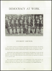 Page 73, 1946 Edition, Marymount High School - Maryvue Yearbook (Garfield Heights, OH) online yearbook collection