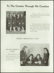 Page 74, 1946 Edition, Marymount High School - Maryvue Yearbook (Garfield Heights, OH) online yearbook collection