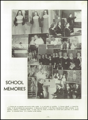 Page 77, 1946 Edition, Marymount High School - Maryvue Yearbook (Garfield Heights, OH) online yearbook collection