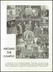Page 79, 1946 Edition, Marymount High School - Maryvue Yearbook (Garfield Heights, OH) online yearbook collection