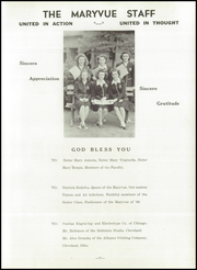 Page 81, 1946 Edition, Marymount High School - Maryvue Yearbook (Garfield Heights, OH) online yearbook collection