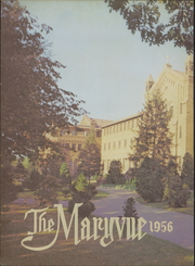 Page 6, 1956 Edition, Marymount High School - Maryvue Yearbook (Garfield Heights, OH) online yearbook collection