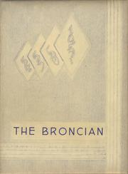 1957 Edition, Tuscarawas High School - Broncian Yearbook (Tuscarawas, OH)