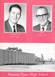 Page 10, 1969 Edition, Southwestern High School - Echo Yearbook (Patriot, OH) online yearbook collection
