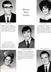 Page 16, 1969 Edition, Southwestern High School - Echo Yearbook (Patriot, OH) online yearbook collection
