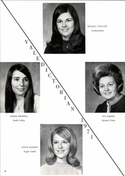 Page 8, 1971 Edition, Southwestern High School - Echo Yearbook (Patriot, OH) online yearbook collection