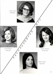 Page 9, 1971 Edition, Southwestern High School - Echo Yearbook (Patriot, OH) online yearbook collection