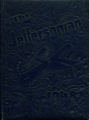 1948 Edition, Jefferson High School - Jeffersonian Yearbook (Dayton, OH)