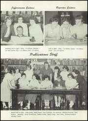 Page 11, 1955 Edition, Jefferson High School - Jeffersonian Yearbook (Dayton, OH) online yearbook collection