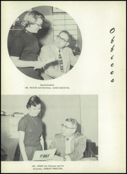 Page 6, 1955 Edition, Jefferson High School - Jeffersonian Yearbook (Dayton, OH) online yearbook collection